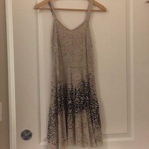 Lace Free People Dress